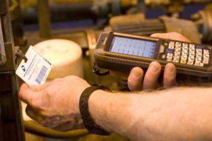 Robuste MDE-Geräte in der Industrie