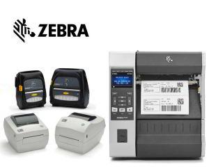 Zebra Barcodedrucker Image