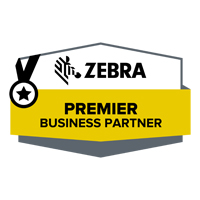 Integer ist Zebra Premier Business Partner