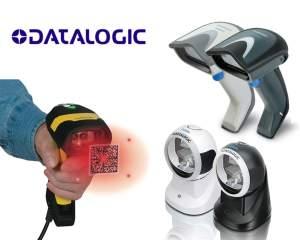 Datalogic Barcodescanner Image