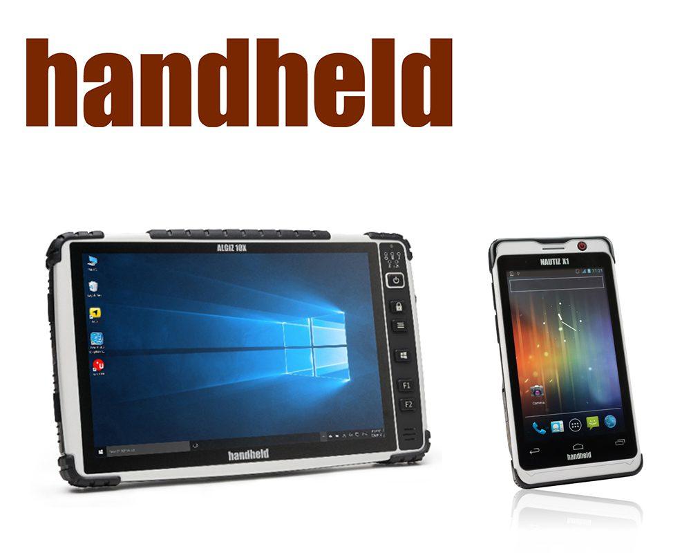 Handheld MDE Image
