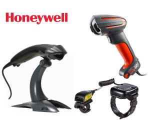 Honeywell Barcodescanner Image
