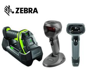 Zebra Barcodescanner Image