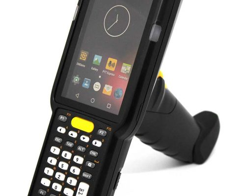 Mobiles Barcodeterminal Zebra MC3300