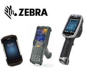 Zebra MDE Image