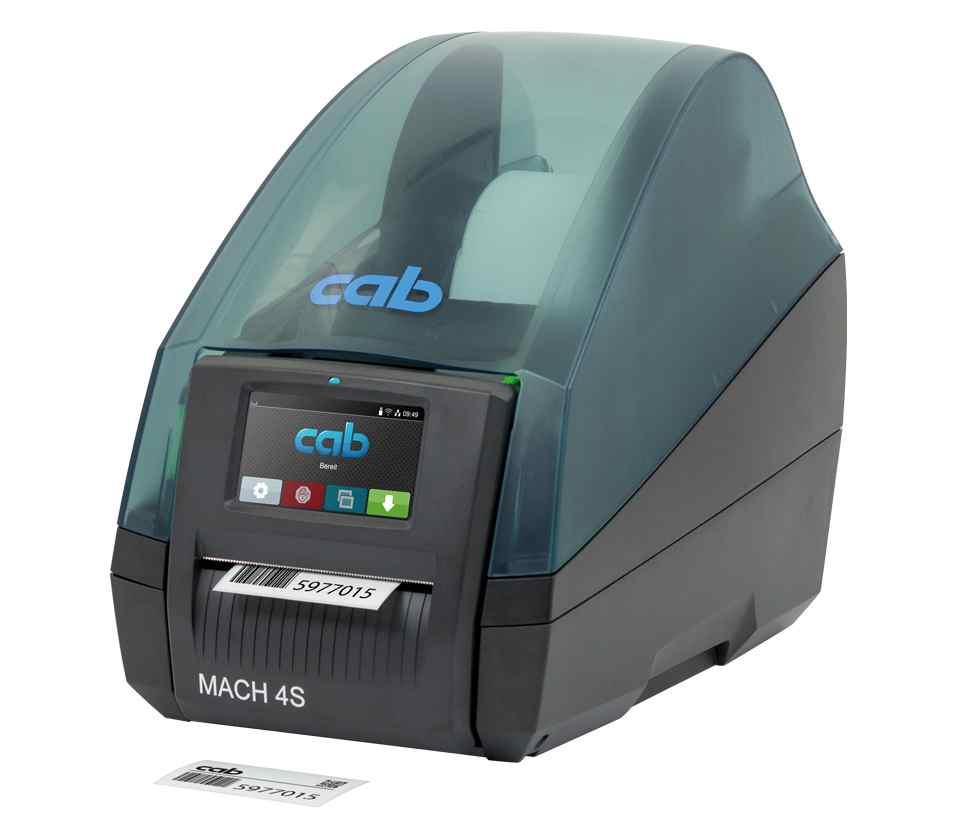 cab MACH4S Image