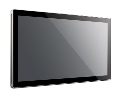 Touchscreen PC