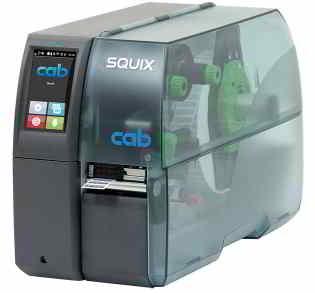 cab SQUIX 2 Image