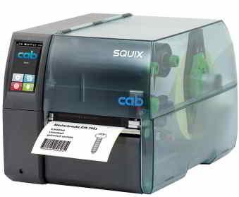 cab SQUIX 6 Image