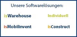 Individuelle Softwarelösungen für die Logistik