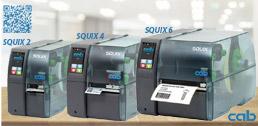 cab squix barcodedrucker