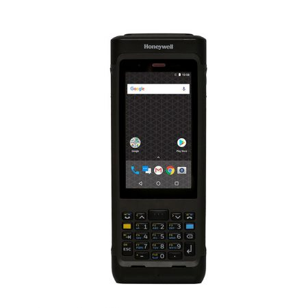 Honeywell_Dolphin_CN80_Frontansicht