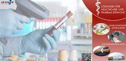 Kennzeichnung in der Pharmaindustrie