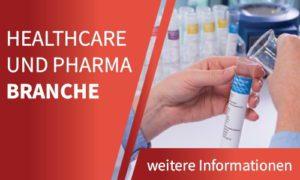 Barcodetechnologien in der Medizin und im Pharmabereich