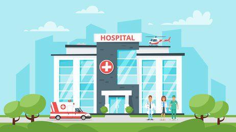 Barcodetechnologien im Krankenhaus