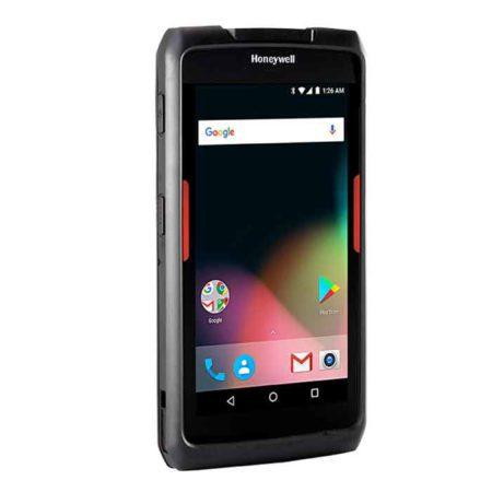 Industrietaugliches 7-Zoll Tablet EDA70