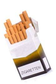 Neue Zigarettenrichtlinien