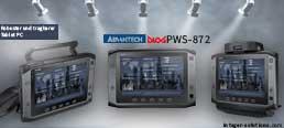 DLoG_PWS, Industrietablets