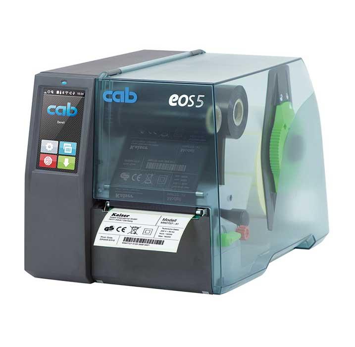 cab EOS2/EOS5 Image