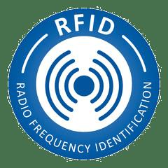RFID-Button