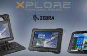 Xplore/Zebra -Geräte