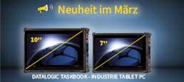 Datalogic-Taskbook