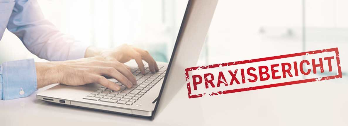 Praxis-Blog