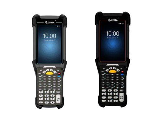 Zebra MC9300 Varianten