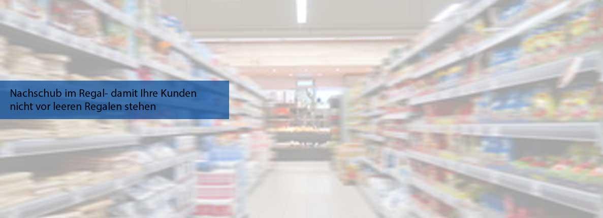 Nachschub-Retail
