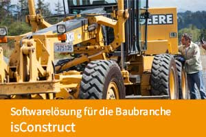 Softwarelösung_isConstruct