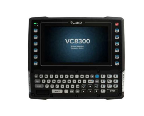 Zebra-VC8300