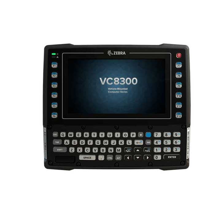 Zebra VC8300 Image
