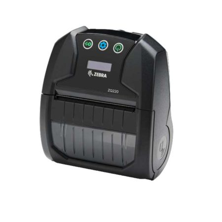 Zebra-ZQ220