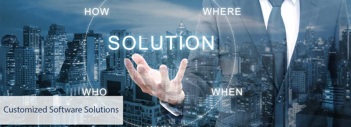 Customized-software-solutions