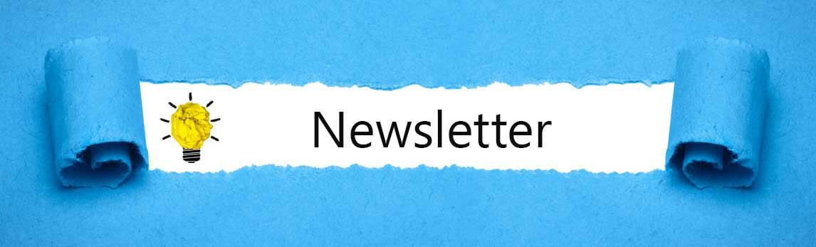 Integer Newsletter - rund um Barcodelösungen im Unternehmen