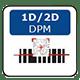 1D-und 2D Barcodes und DPM Scanning