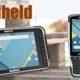 Neues Industrietablet und Mobilcomputer von Handheld