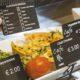 Allergen Kennzeichnung im Einzelhandel