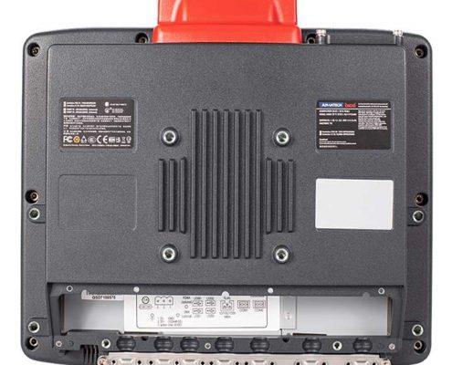 Staplerterminal Advantech DLTV7210-plus
