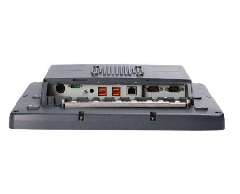 DLT-V72 Facelift Connections