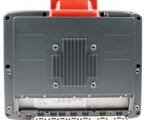 DLT-V72 Facelift -back