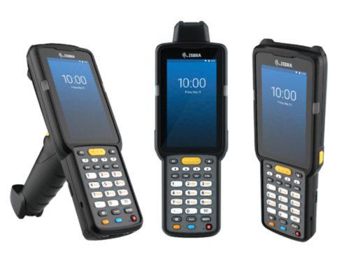 Mobilcomputer Serie Zebra MC3300X