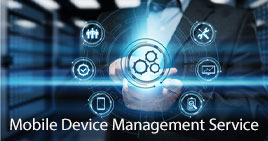 Mobile Device Management Service