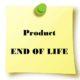 Abgekündigte Barcode-Produkte