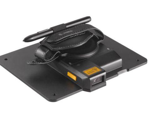 Zebra ET51-56 Tablet / Halter mit Barcodescanner