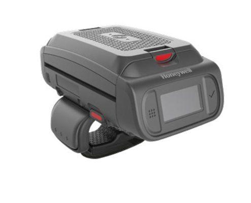 Handrückenscanner/Ringscanner mit RFID Reader