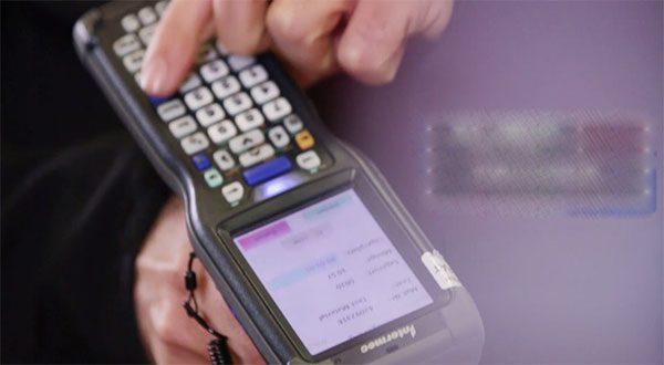 Softwarelösungen für MDE Geräte