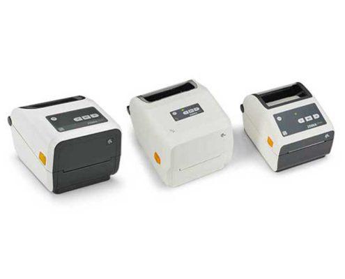 Barcode Drucker Zebra ZD421 HC