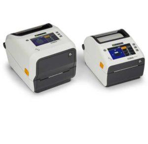 Barcode Drucker Zebra ZD621HC