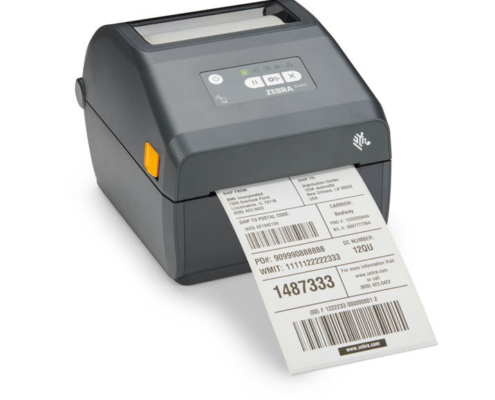 Etikettendrucker Zebra ZD421